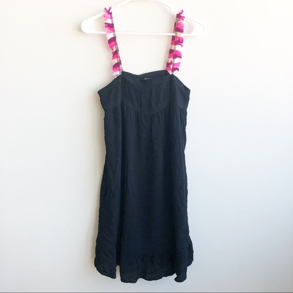 Buffalo David Bitton Dresses & Skirts - (NWT) Buffalo David Bitton Tiered Dre Dress Pocket